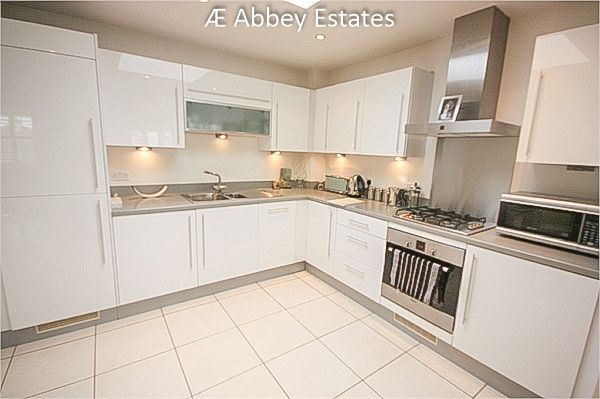 Thumbnail Flat to rent in Main Road, Sidcup, Kent