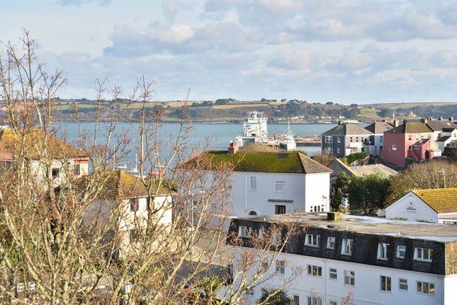 Views! of Berkeley Hill, Falmouth TR11