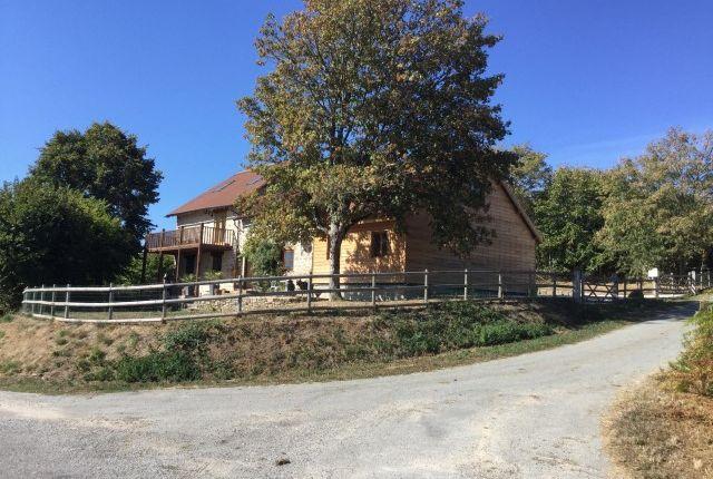 La Souterraine, Creuse, Limousin, France