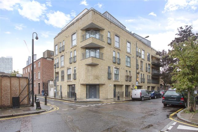 Thumbnail Property for sale in Woodseer Street, London
