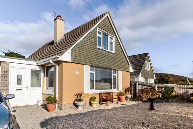 Thumbnail Detached house for sale in South Park, Braunton, Devon