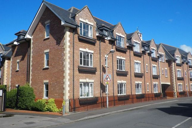 Thumbnail Flat for sale in Magdalene Court, Magdalene Street, Taunton