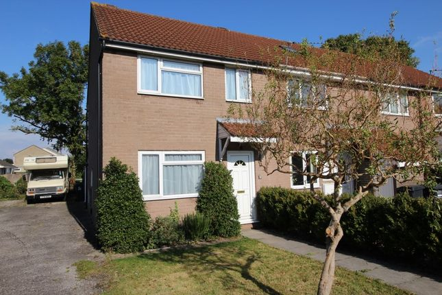 3 bed property for sale in Cobley Croft, Clevedon