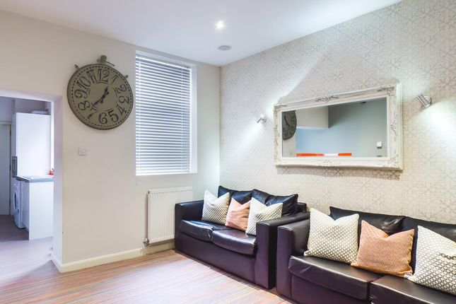 Thumbnail Shared accommodation to rent in Beresford Street, Stoke