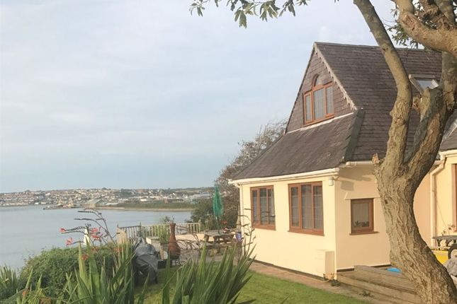 Thumbnail Property to rent in Beach Road, Pembroke Dock, Pembrokeshire