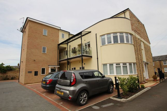 Thumbnail Flat for sale in Tower Court, Tower Road, Ely