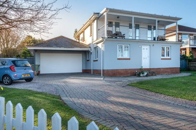Thumbnail Detached house for sale in Solent House, Port La Salle, Yarmouth
