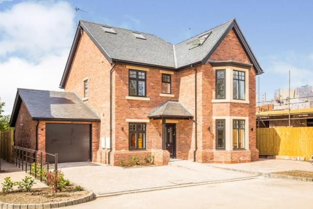 6 bed detached house for sale in The Orchard, Wrexham Road, Chester CH4
