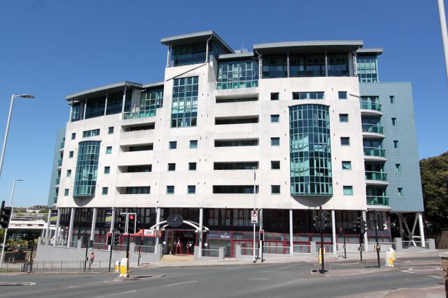 Ocean Crescent, The Hoe, Plymouth PL1