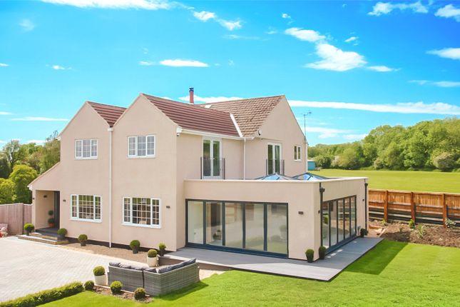 Thumbnail Detached house for sale in Hook Street, Hook, Royal Wootton Bassett