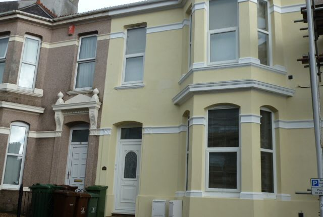 Thumbnail Flat to rent in Chaddlewood Avenue, St Judes, Plymouth