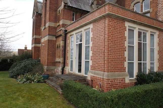 Thumbnail Maisonette for sale in Frome Court, Bartestree, Hereford