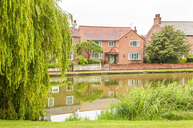 Thumbnail Detached house for sale in Main Street, Askham Richard, York