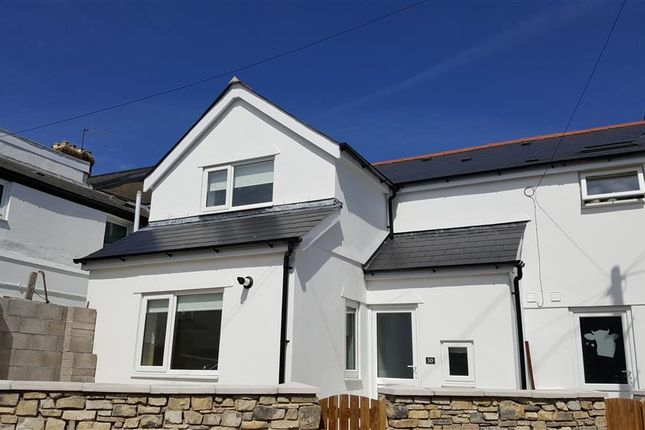 Thumbnail Property to rent in Ludlow Street, Penarth