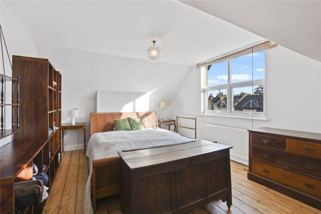 Bedroom Three of Earlham Grove, London E7