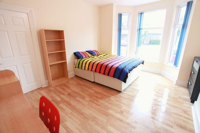Thumbnail Terraced house to rent in Elmswood Court, Palmerston Road, Mossley Hill, Liverpool