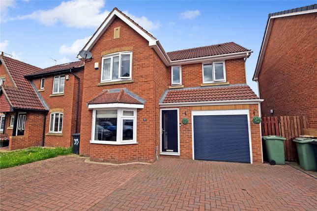 Thumbnail Detached house for sale in Suffield Crescent, Gildersome, Morley, Leeds
