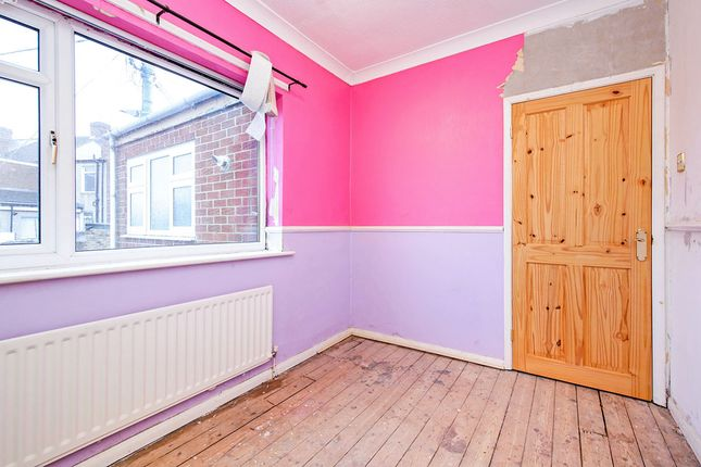 Bedroom Two of Benville Terrace, New Brancepeth, Durham, Durham DH7