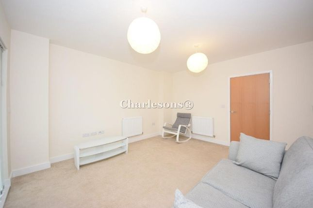 Thumbnail Flat for sale in Charlotte Court, Clarence Avenue, Ilford