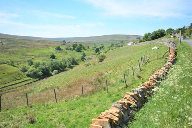 Thumbnail Land for sale in Land At Conriggs, Bishop Auckland, County Durham