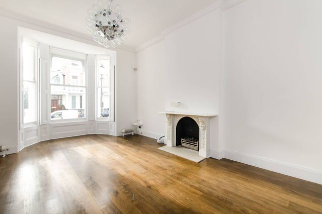 Thumbnail Flat for sale in Elvaston Place, South Kensington