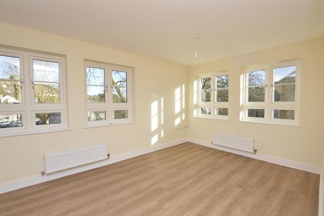 Thumbnail Flat to rent in Great Western Court, Frome Road, Radstock, Somerset
