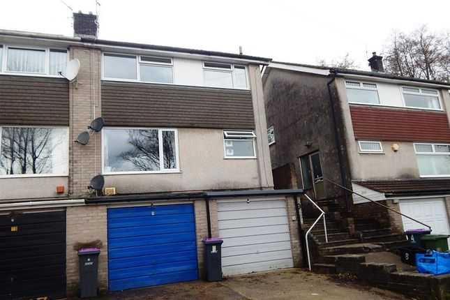 Thumbnail Flat to rent in Brynheulog, Griffithstown, Pontypool