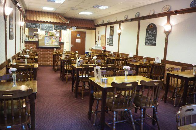 Restaurant/cafe for sale in Cafe & Sandwich Bars S80, Nottinghamshire