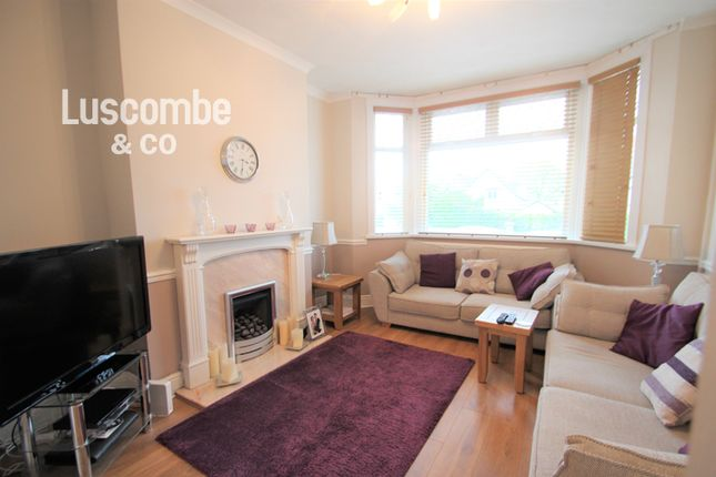 Thumbnail Detached house to rent in Christchurch Road, Newport