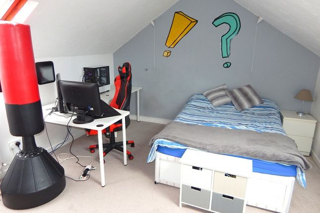 Bedroom 1 of Brandy Cove Road, Bishopston, Swansea SA3