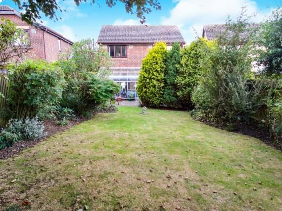 Thumbnail Detached house for sale in Foxden, Rivenhall, Witham