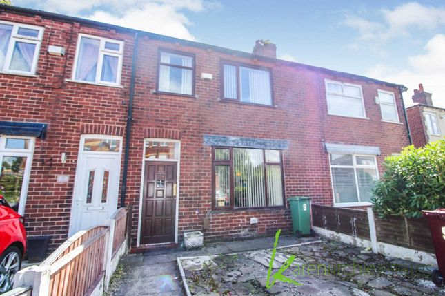 Thumbnail Terraced house for sale in Brookland Grove, Bolton