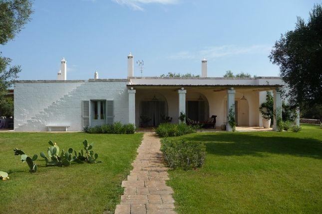 Thumbnail Villa for sale in Casa Bologna, Ostuni, Puglia, Italy
