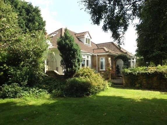 Thumbnail Bungalow for sale in Bassingfield, Radcliffe On Trent, Nottingham, Nottinghamshire