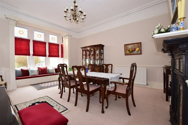 Thumbnail Detached house for sale in Castle View Road, Strood, Rochester, Kent