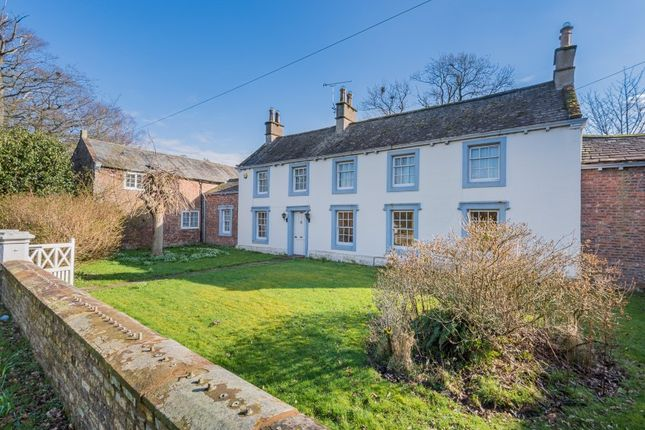 Thumbnail Detached house for sale in Old Grove, Linstock, Carlisle, Cumbria