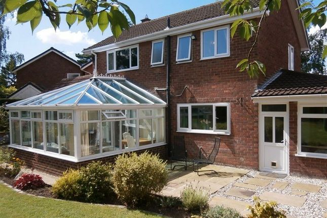 Thumbnail Detached house to rent in 14 Cherington Cl, H/Forth