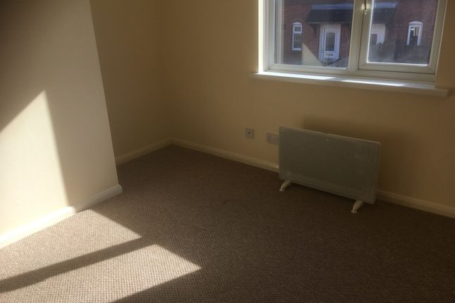 Double Bedroom of Walnut Gardens, Plympton, Plymouth PL7