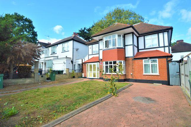 Thumbnail Detached house to rent in Oakhurst Gardens, London