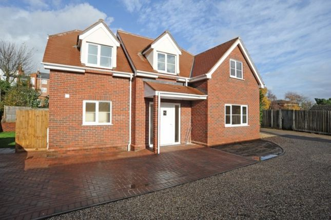 Thumbnail Detached house for sale in Priory Street, Colchester