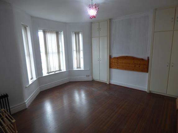 Bedroom One of Tilney Street, Liverpool, Merseyside L9