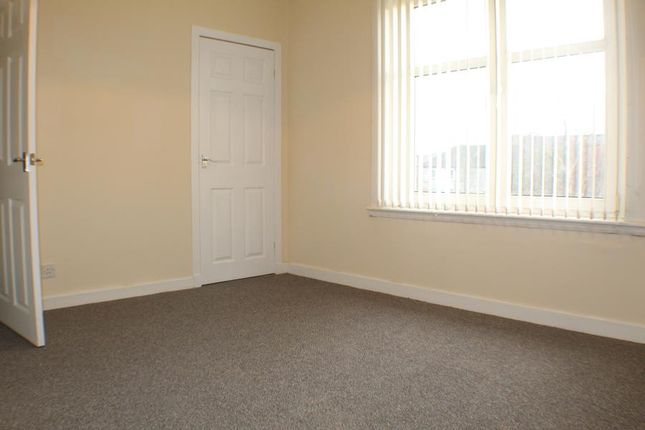 Thumbnail Flat to rent in Saxon Road, Glasgow