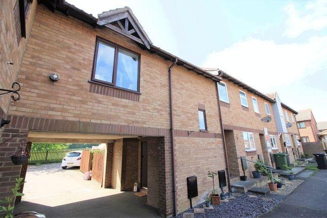 Thumbnail Property for sale in Troutbeck, Hethersett, Norwich