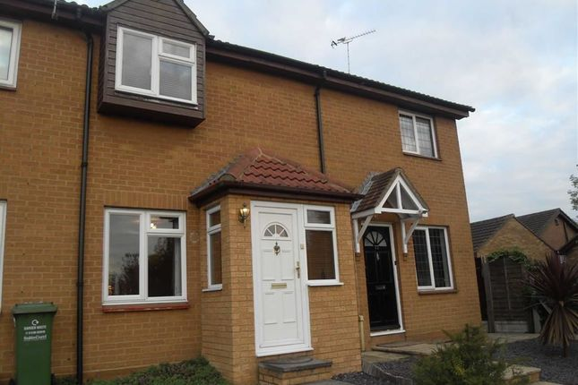 Thumbnail Property to rent in Pebmarsh Drive, Wickford, Essex