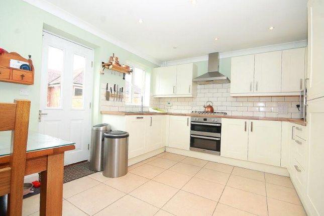 Thumbnail End terrace house for sale in Sun Street, Sawbridgeworth