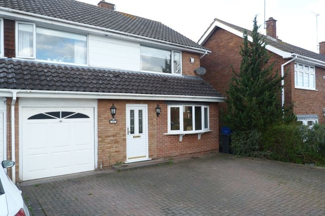Thumbnail Semi-detached house for sale in Longfields, Ongar