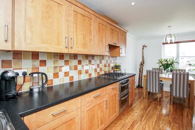 Kitchen Diner of Blue Falcon Road, Bristol, Somerset BS15