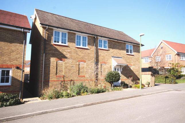 Thumbnail Detached house for sale in Birch Way, Hassocks