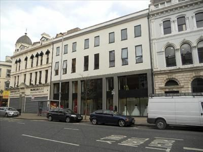 Thumbnail Office to let in 3rd Floor, 115 Royal Avenue, Belfast