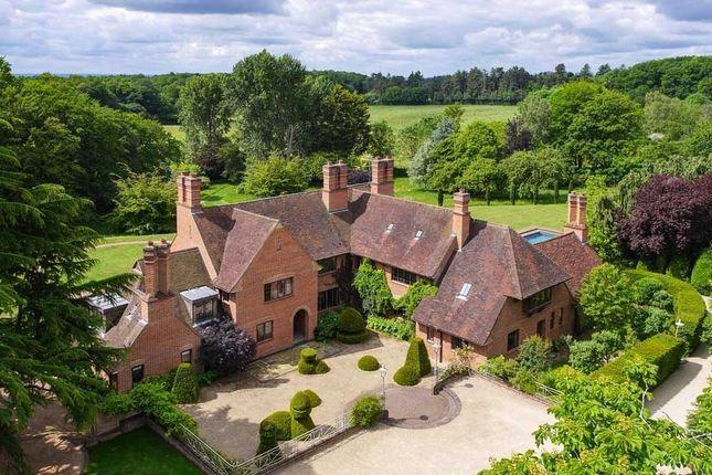 Property for sale in Witheridge Lane, Penn, High Wycombe, Buckinghamshire